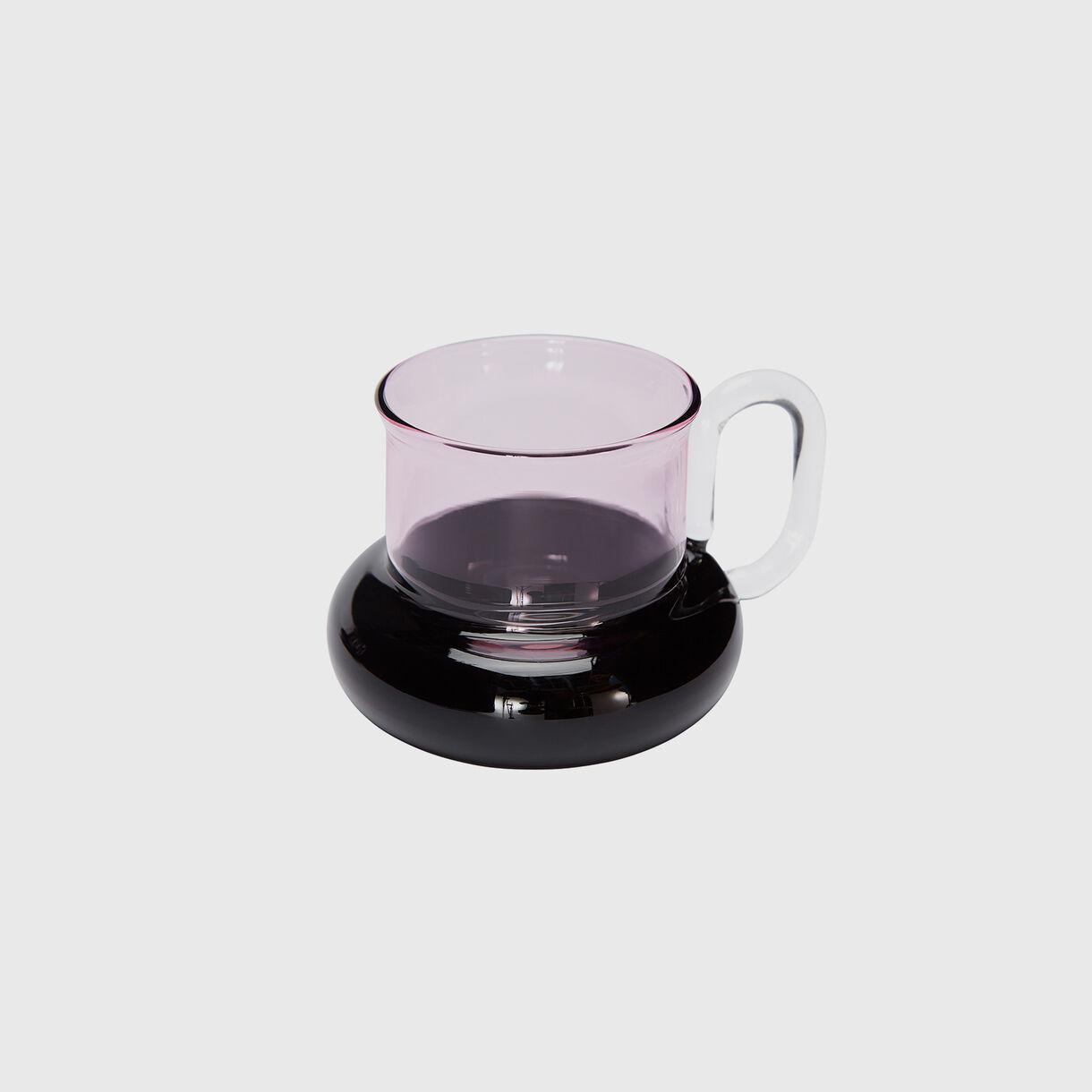 Bump Tea Cup