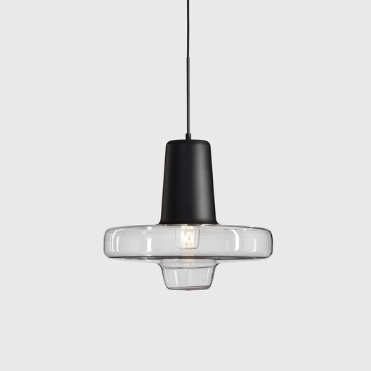 Spin Pendant Lamp