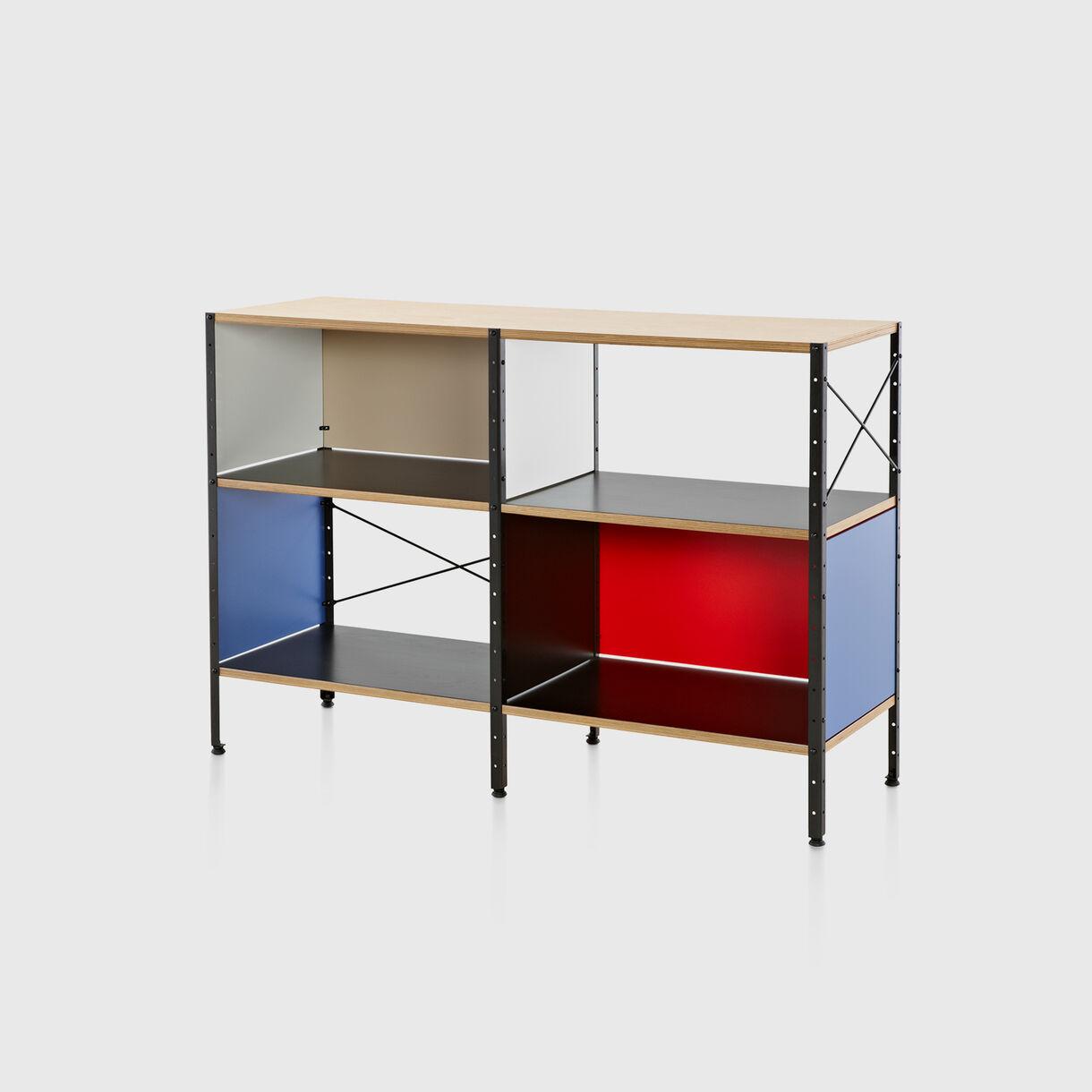Eames Storage Unit, 2x2