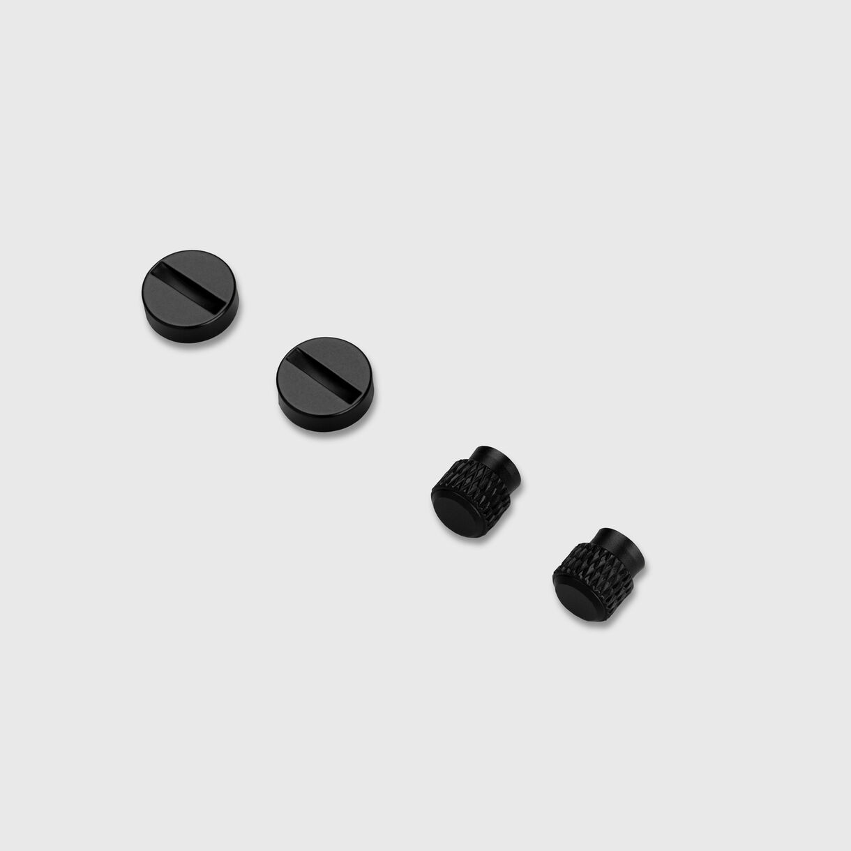 Socket Detail Kit, Black