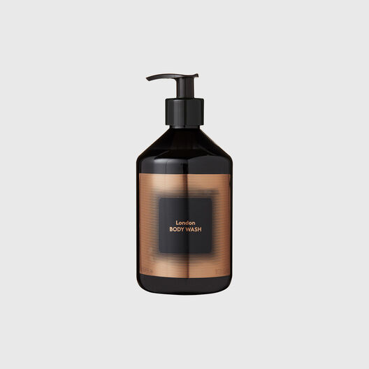 Eclectic London Body Wash