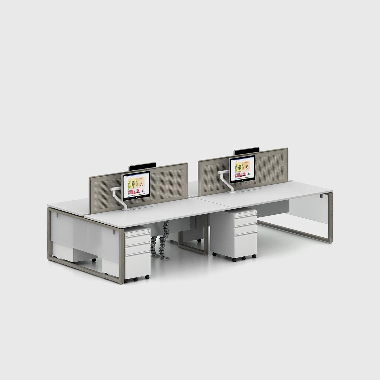 Imagine Desking System