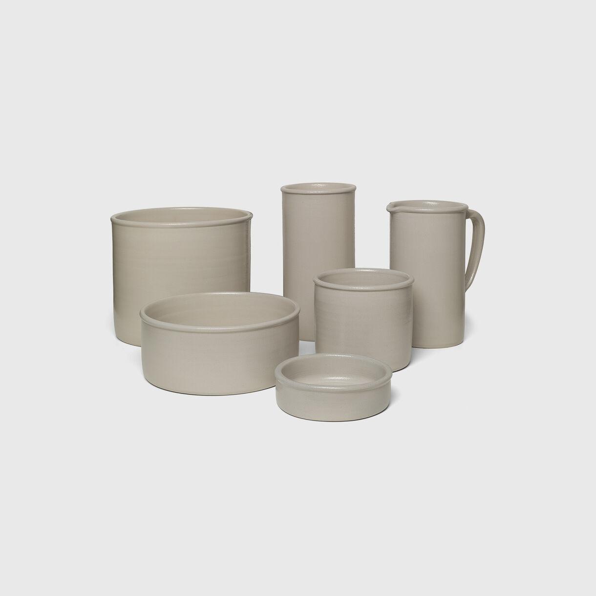 Salina Stoneware, Group