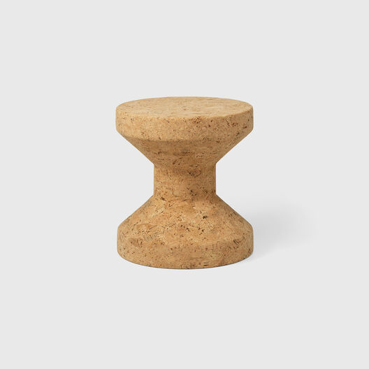 Cork Family Stool