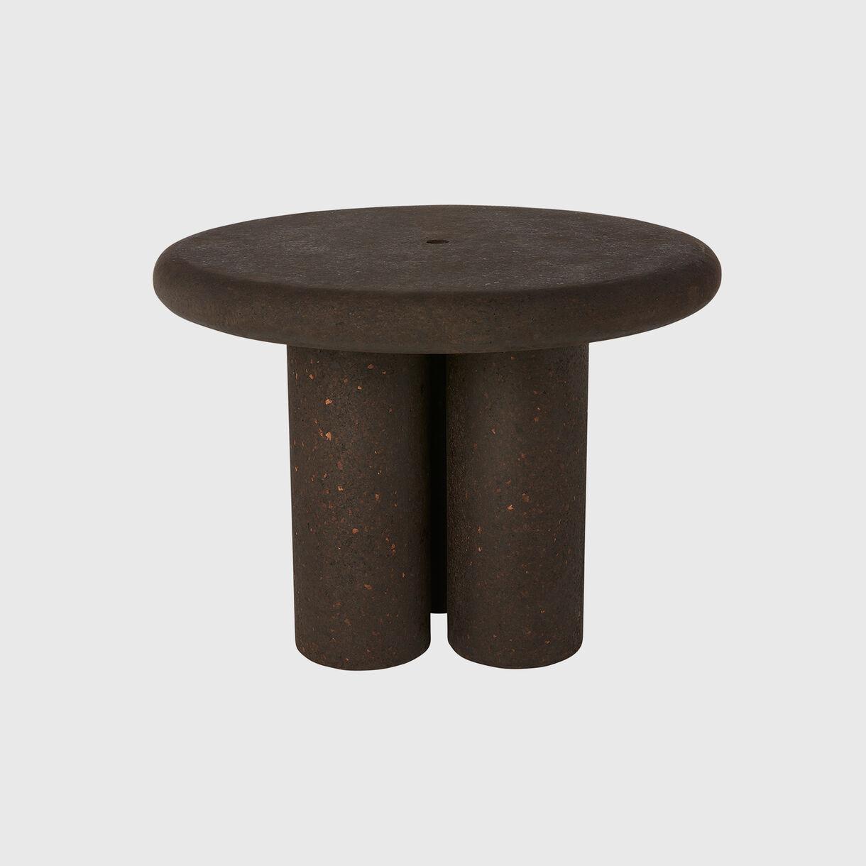 Cork Round Table, 1000mm