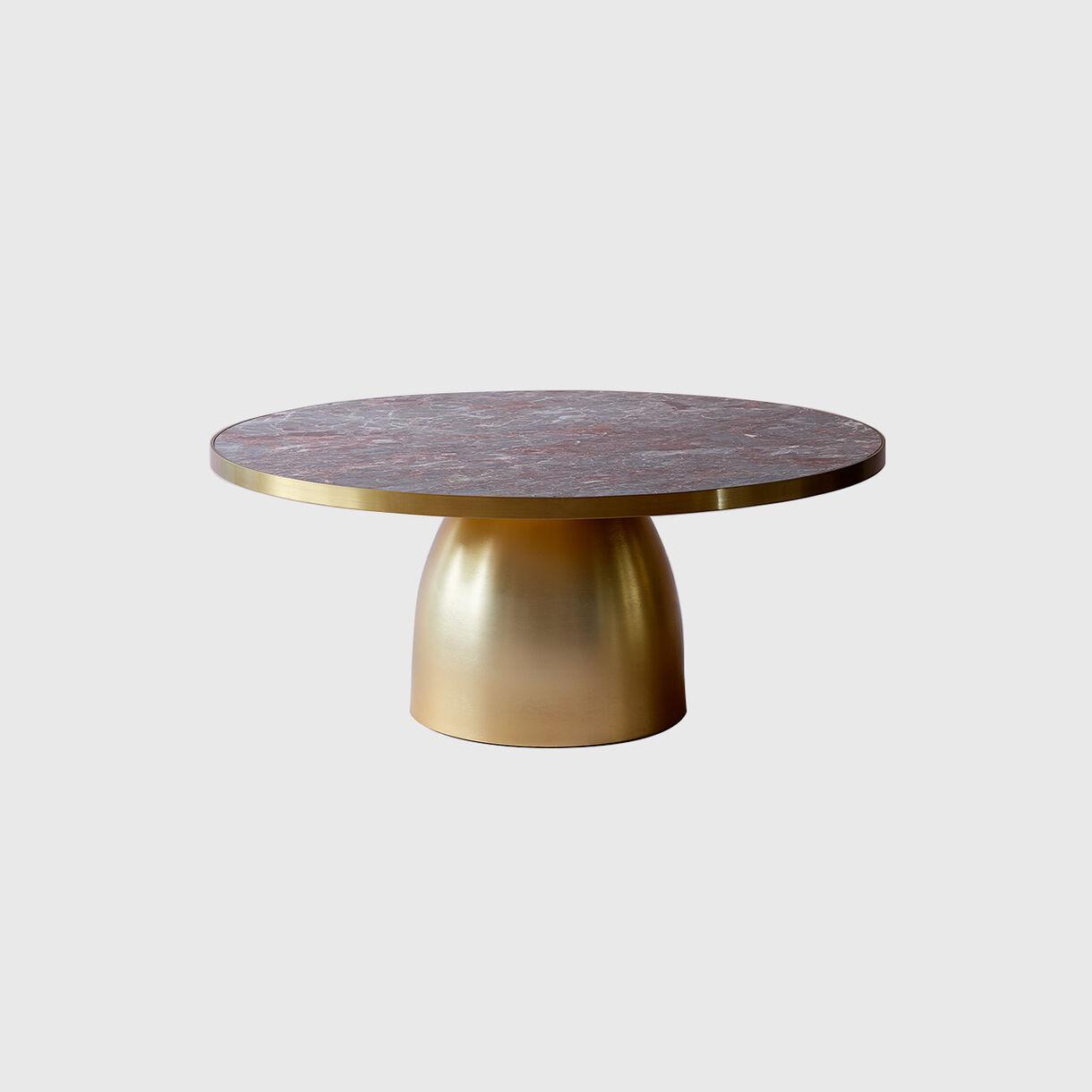 Lustre Coffee Table, Salome