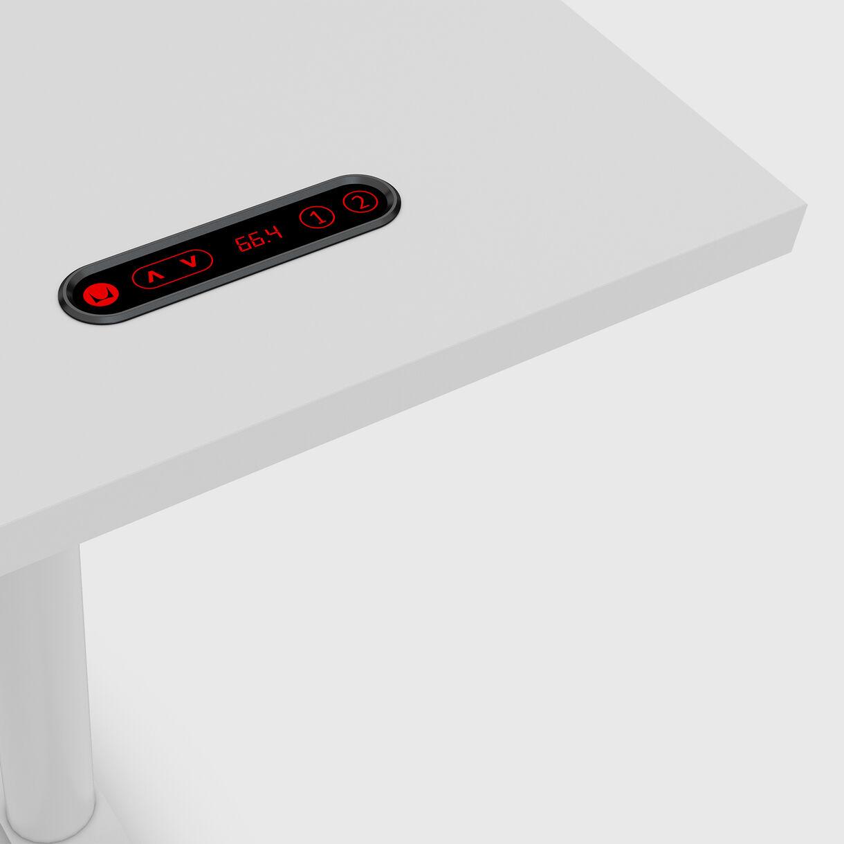 Ratio Control Panel
