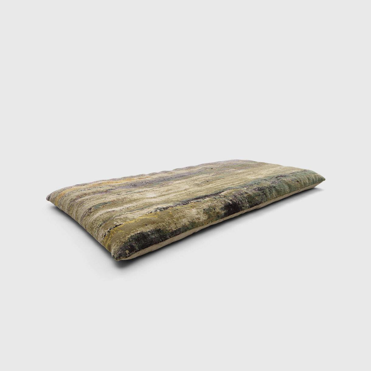Legends of Carpets Badawi Pillow, Yungiyungi