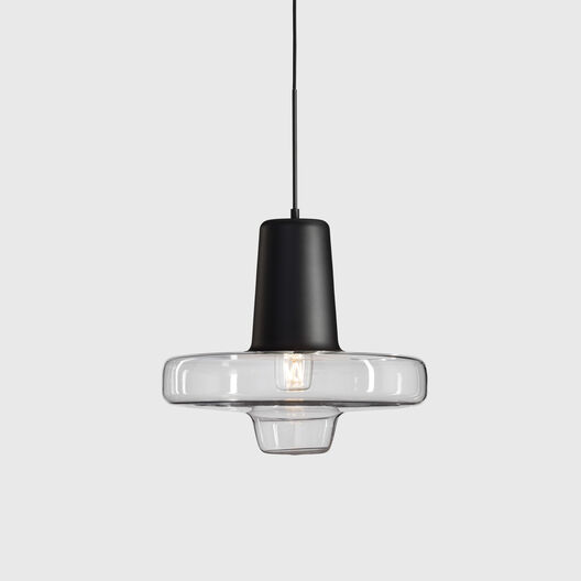 Spin Pendant Lamp