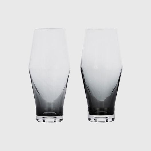 Tank Beer Glasses