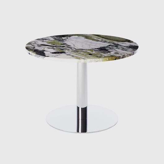 Flash Table, Circle