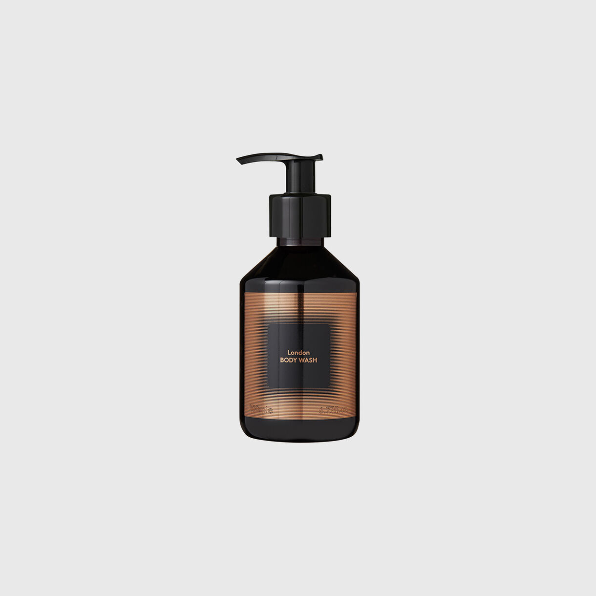Eclectic London Body Wash, 200ml
