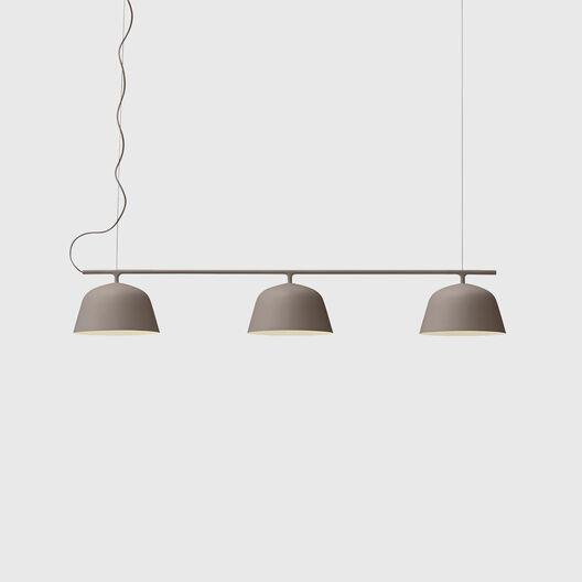 Ambit Rail Lamp