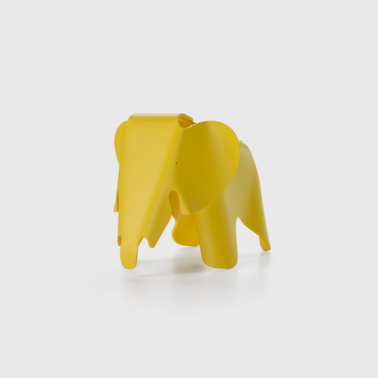 Eames Elephant Small, Buttercup