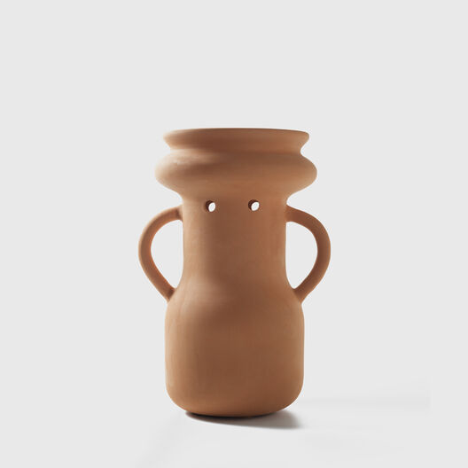 Gardenias Vase No.4