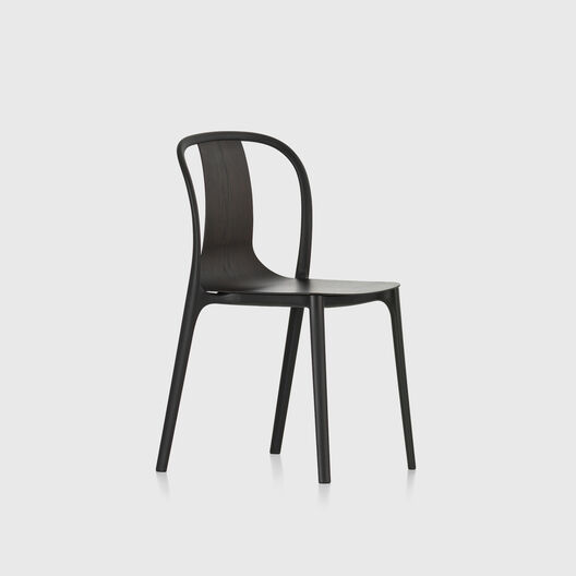 Belleville Wood Chair