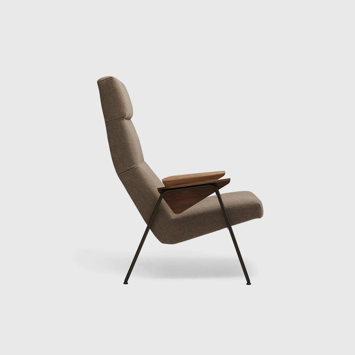 Votteler Chair, Highback