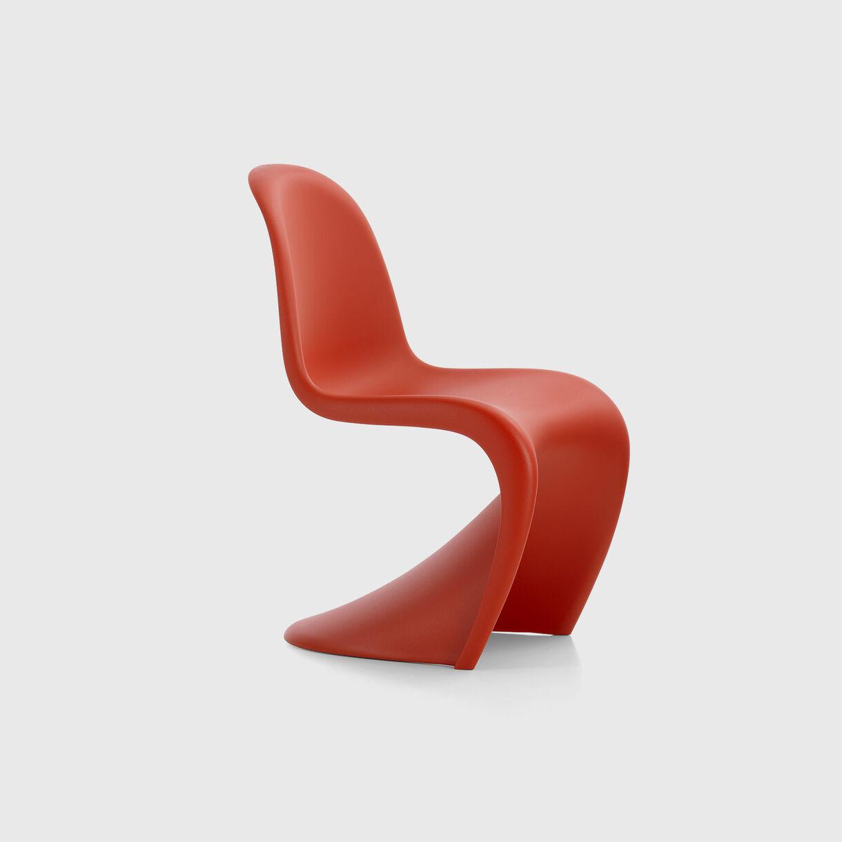 Panton Junior Chair, Classic Red