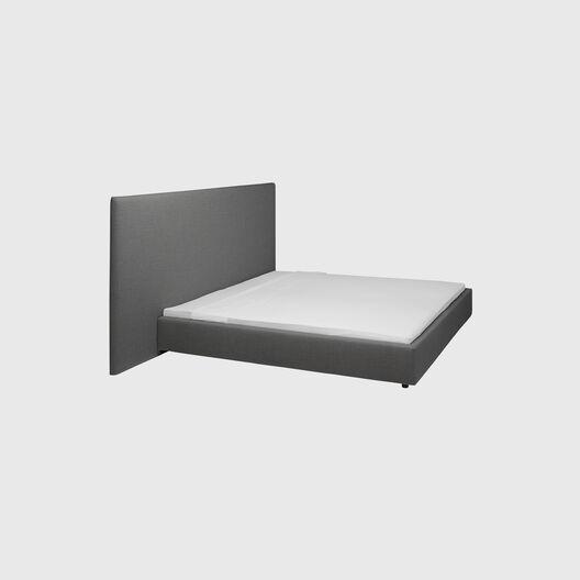 Pardis Bed, Tall Headboard