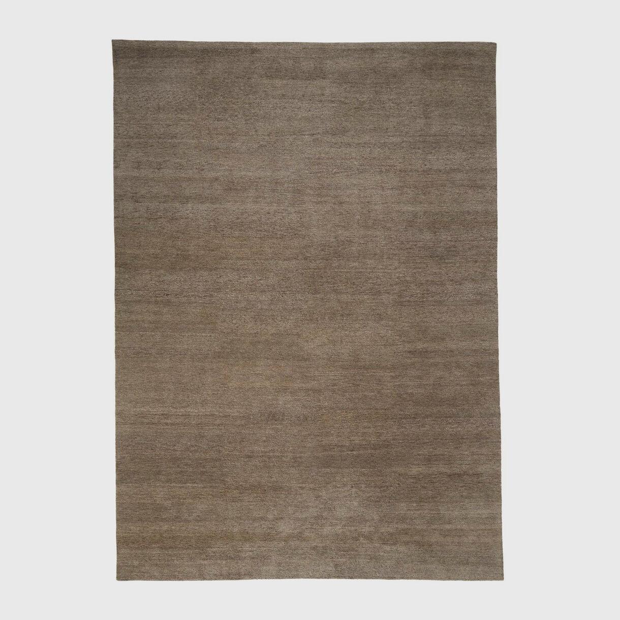 Legends of Carpets, Jangwa