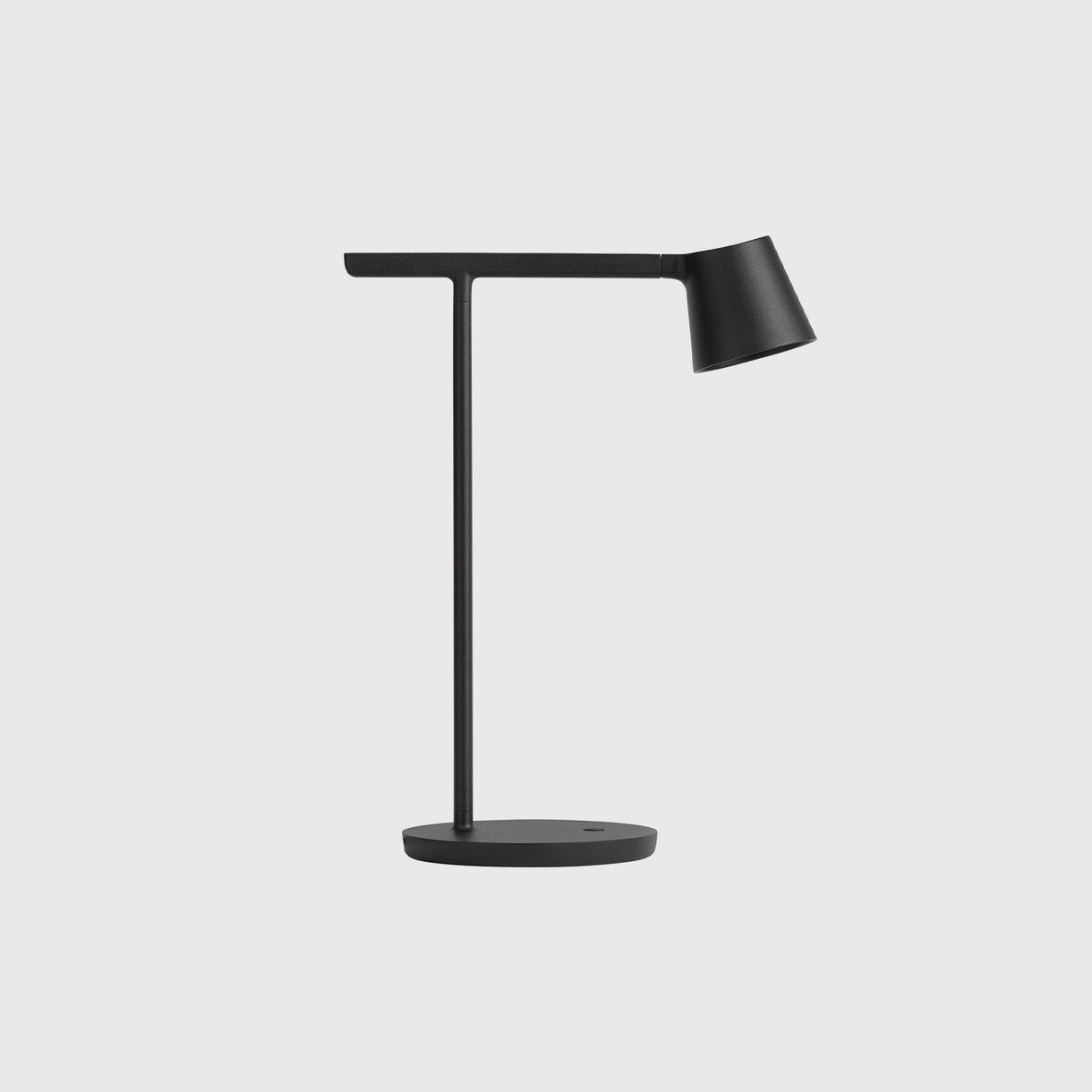 Tip Lamp, Black