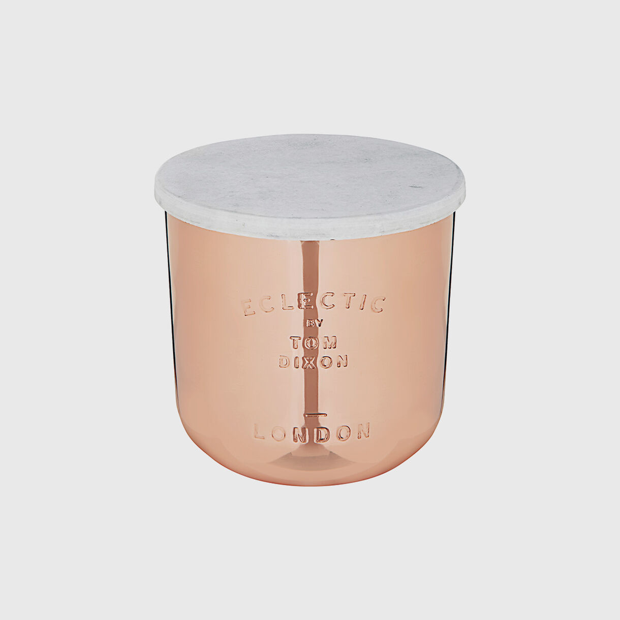 Eclectic London Candle, Medium