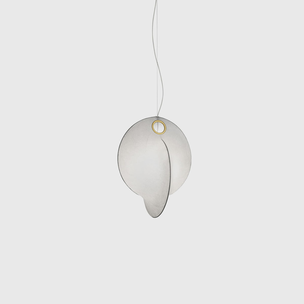 Overlap Pendant Lamp, S1