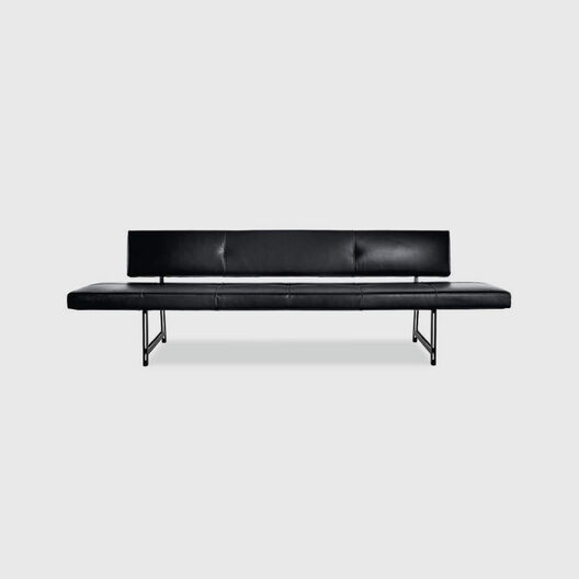 Foster 510 Upholstered Bench