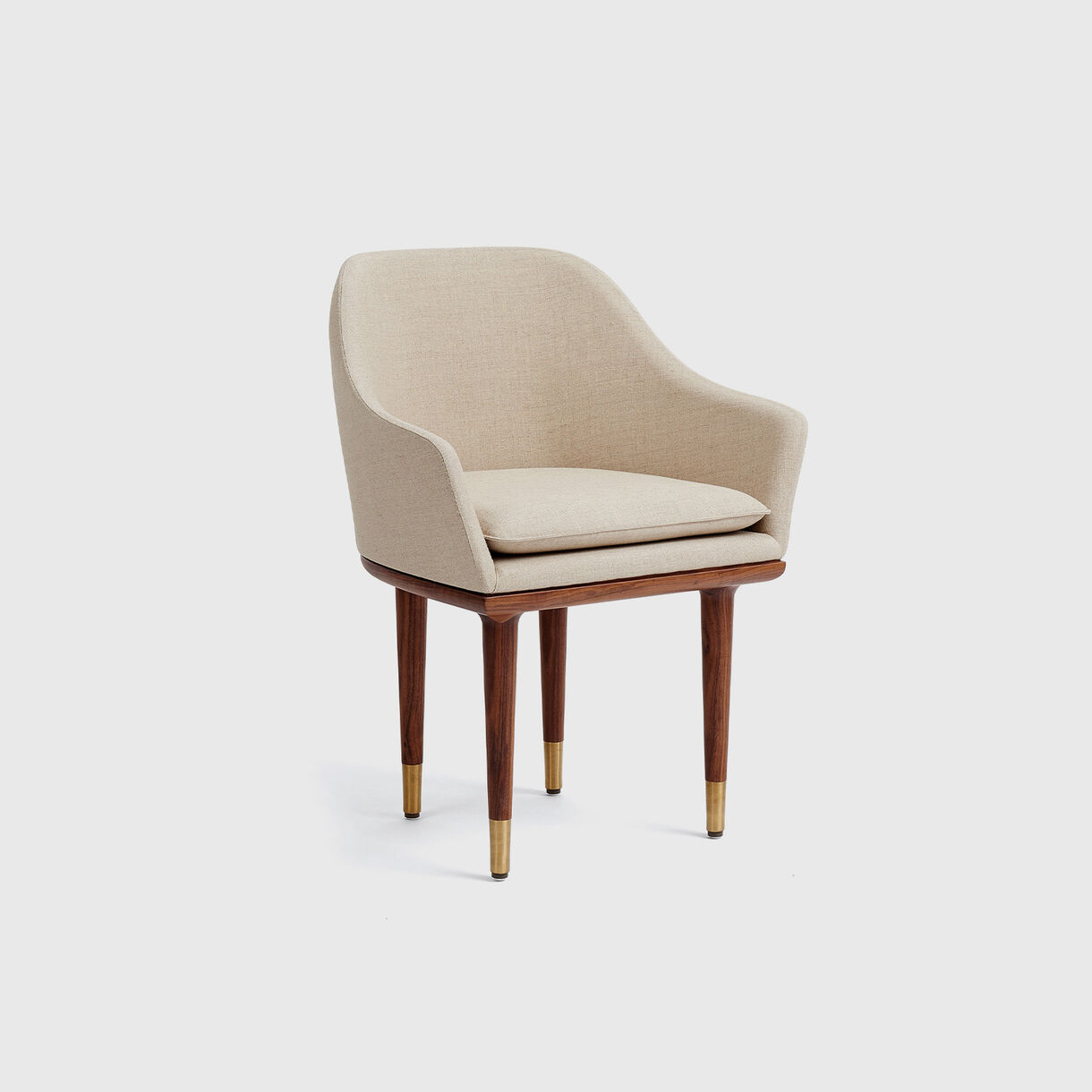 Lunar Dining Chair, Small