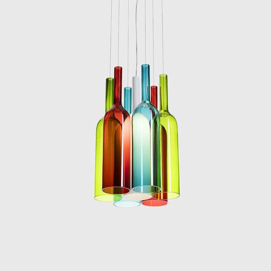 Jar Pendant Lamp