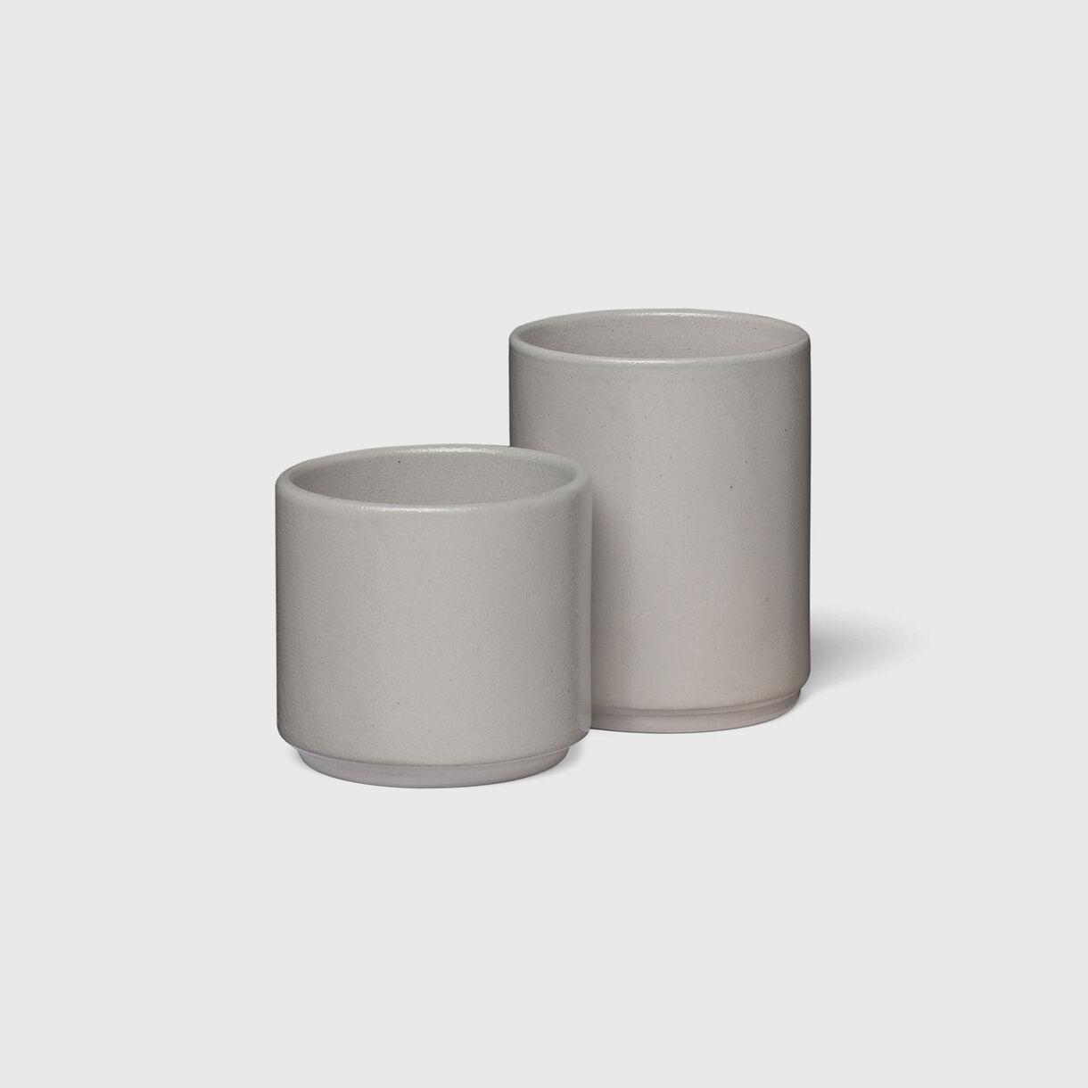 Salina Cups, Small & Large