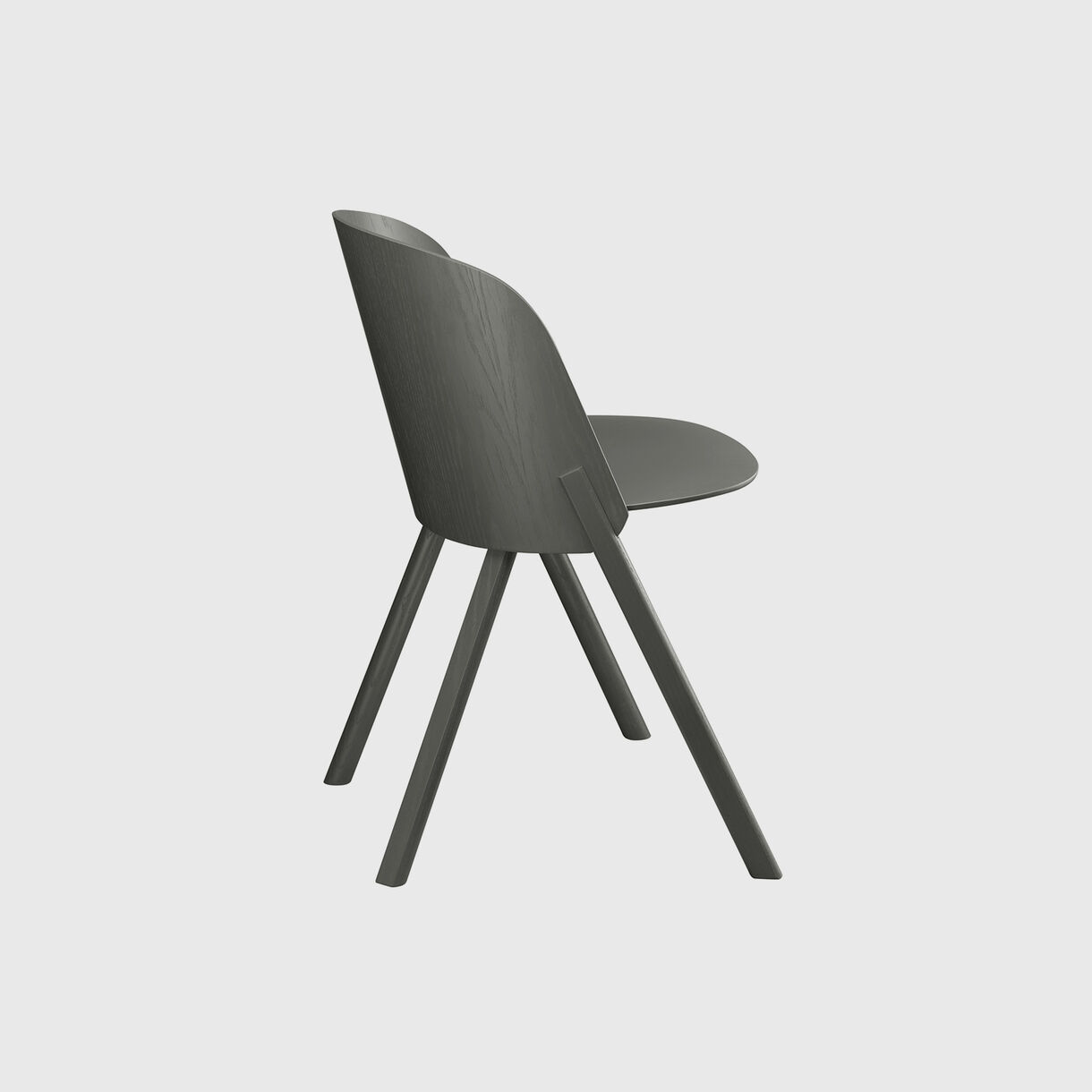 This Chair, Umbra Grey