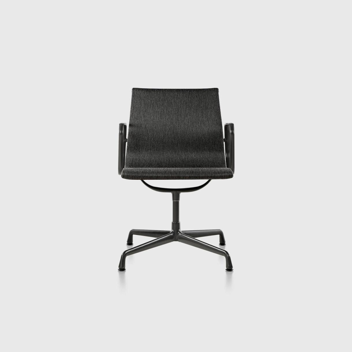 Eames Aluminium Group Side Chair, Outdoor