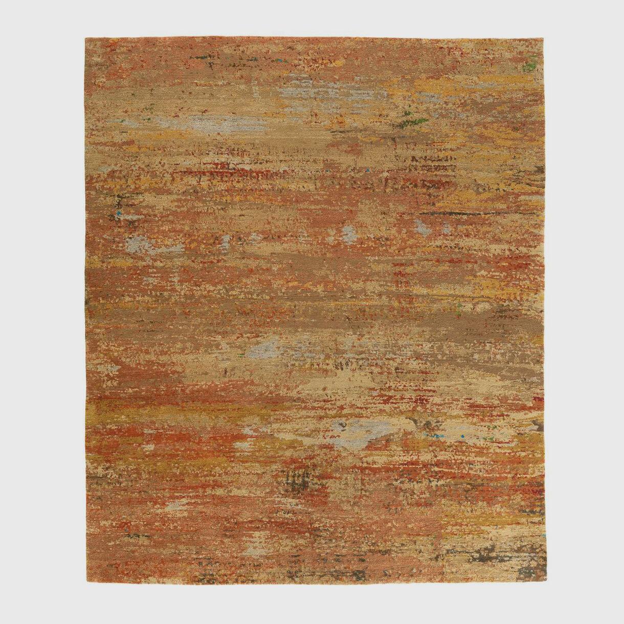 Legends of Carpets, Sitawi
