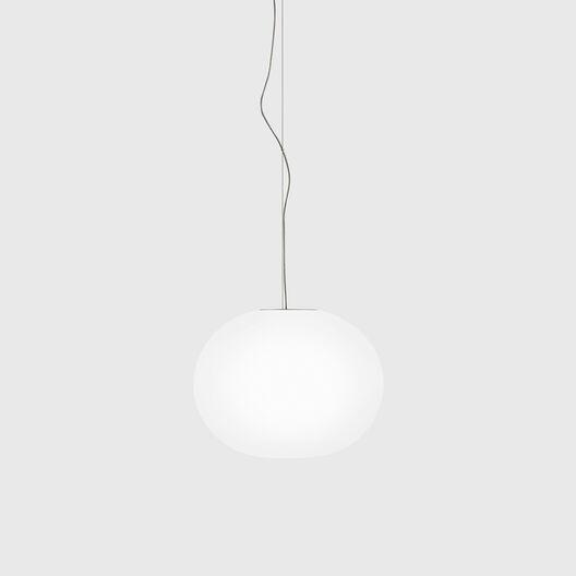 Glo-Ball Suspension Lamp