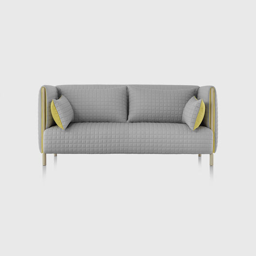 ColourForm 2 Seater Sofa