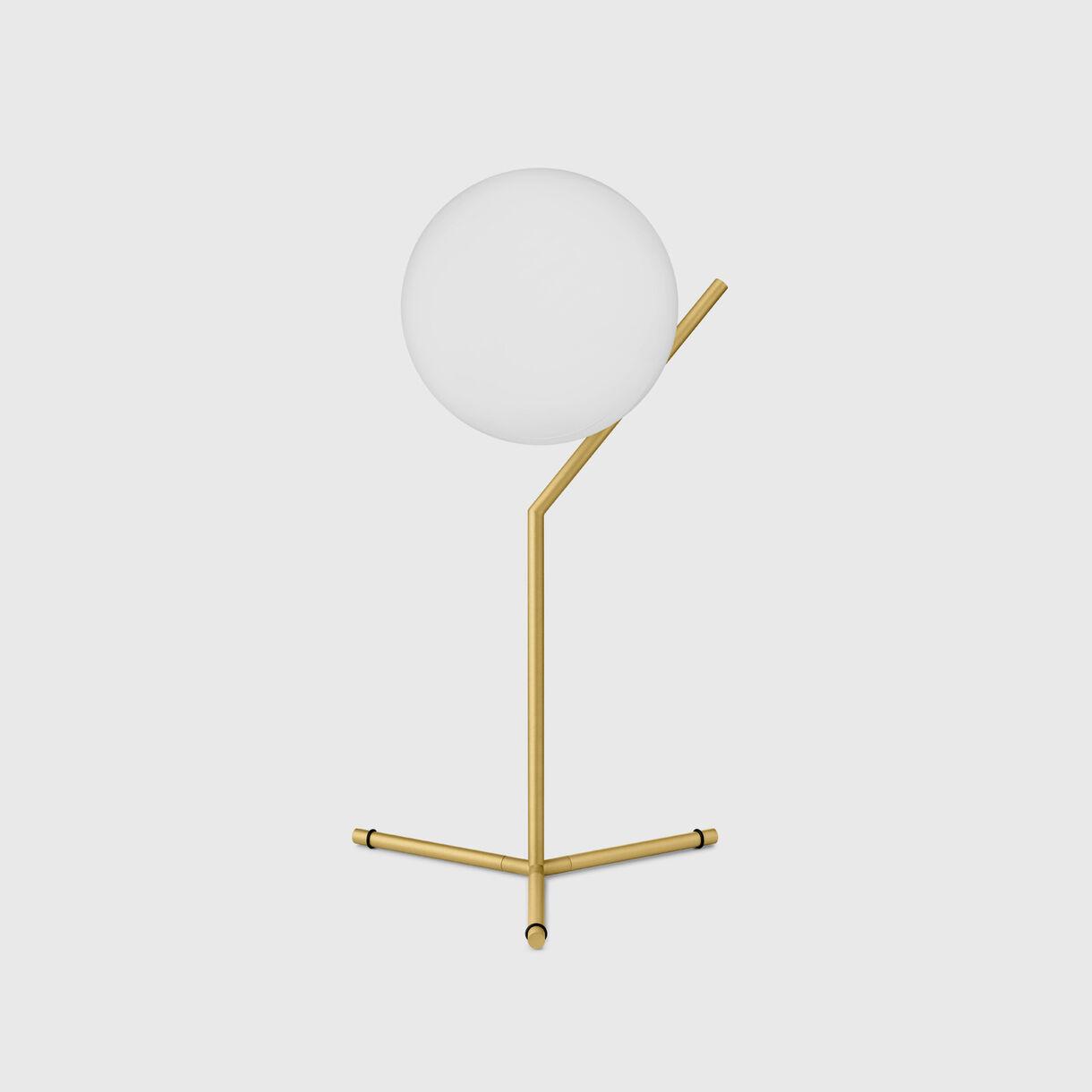IC Table Lamp, High