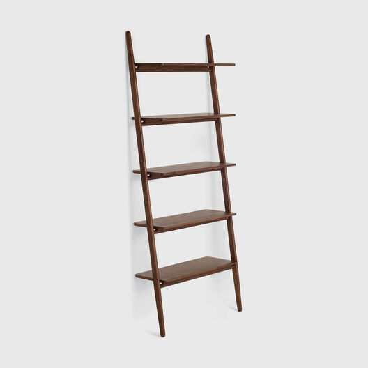 Folk Ladder Shelving