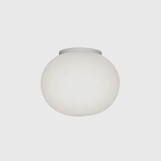 Mini Glo-Ball Ceiling & Wall Lamp
