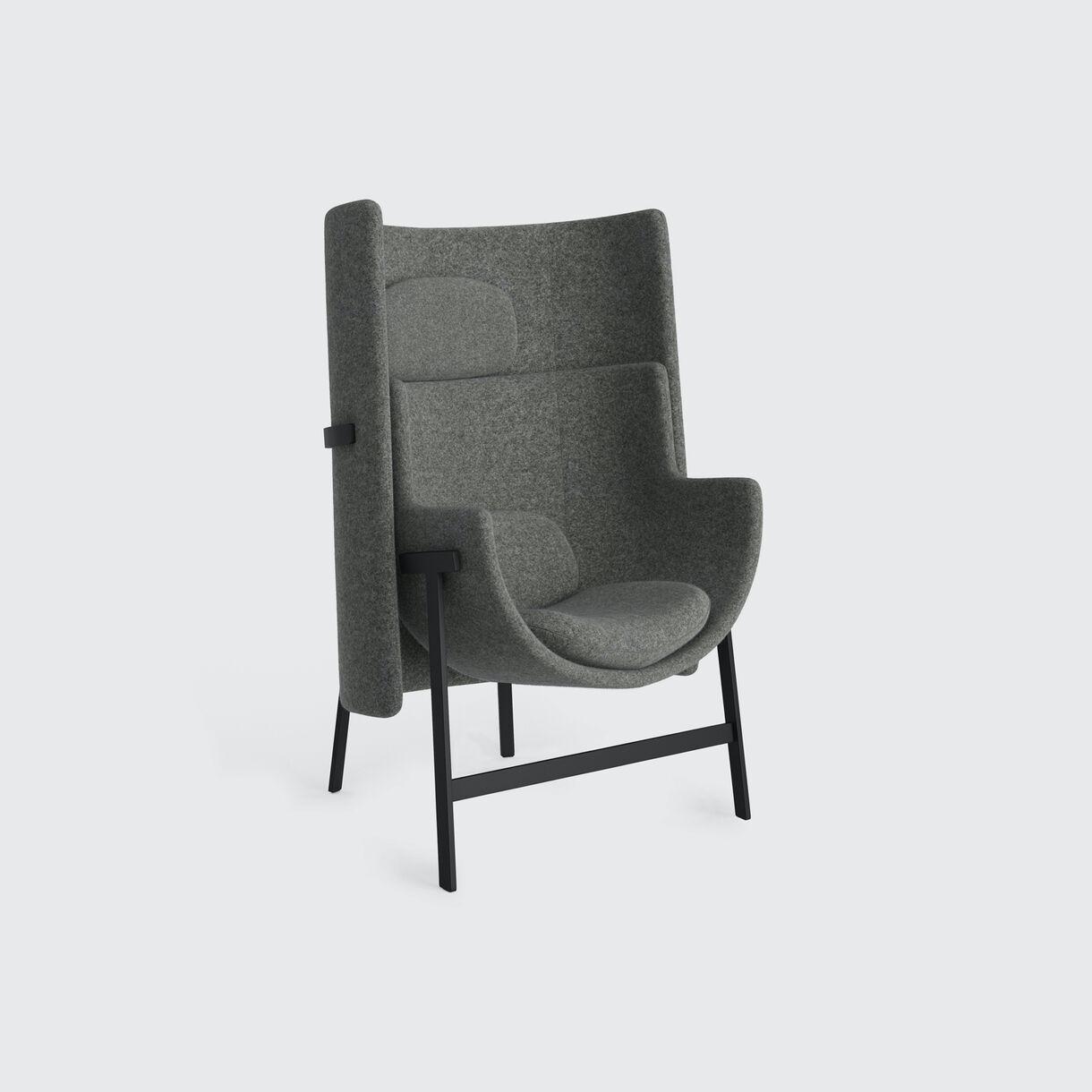 Kite Highback Chair, Deep