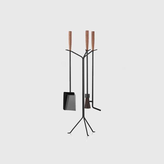Nelson™ Fireplace Tool Set