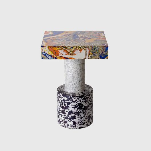 Swirl Table, Medium