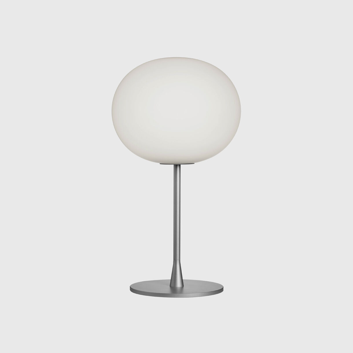 Glo-Ball Table, T1, On