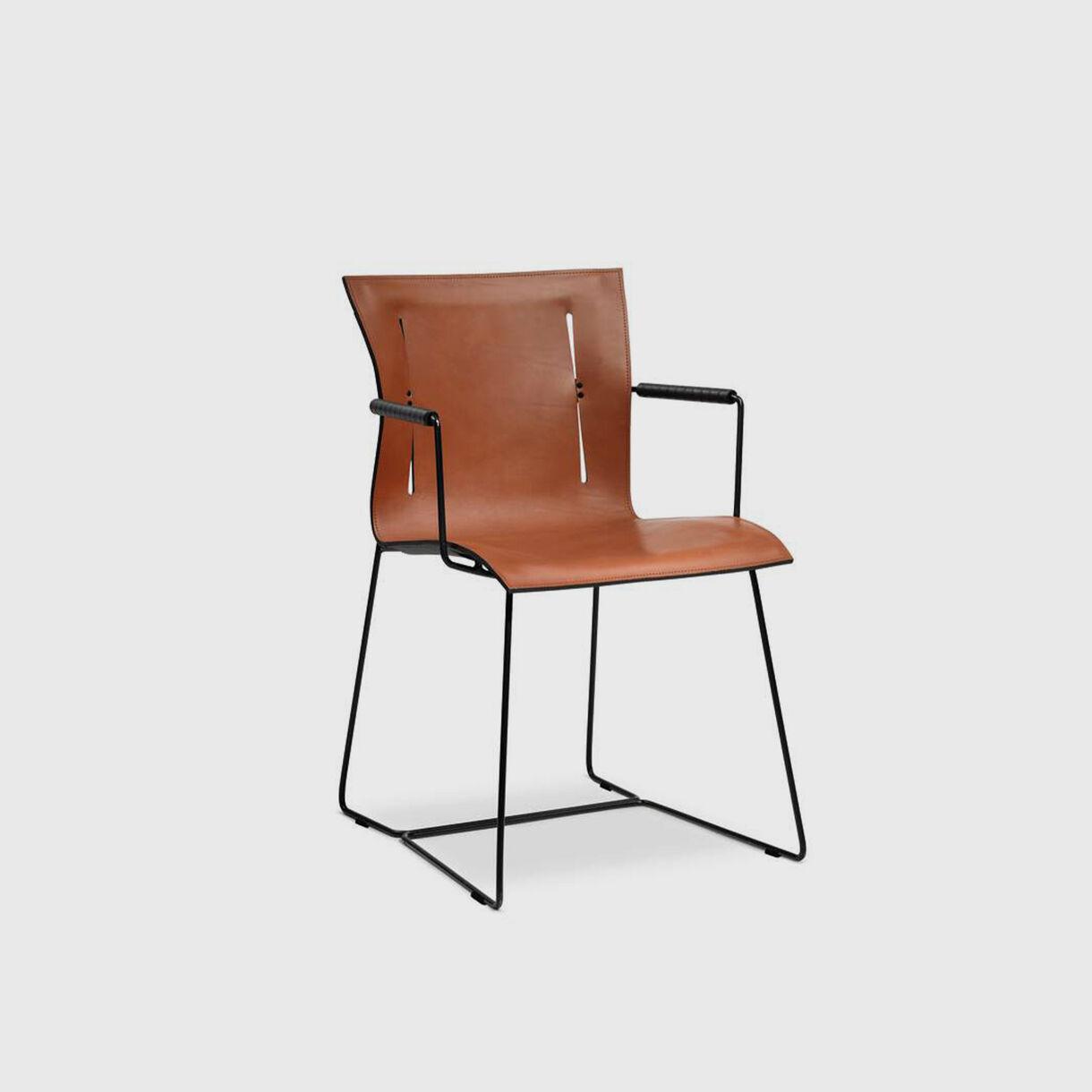 Cuoio Chair