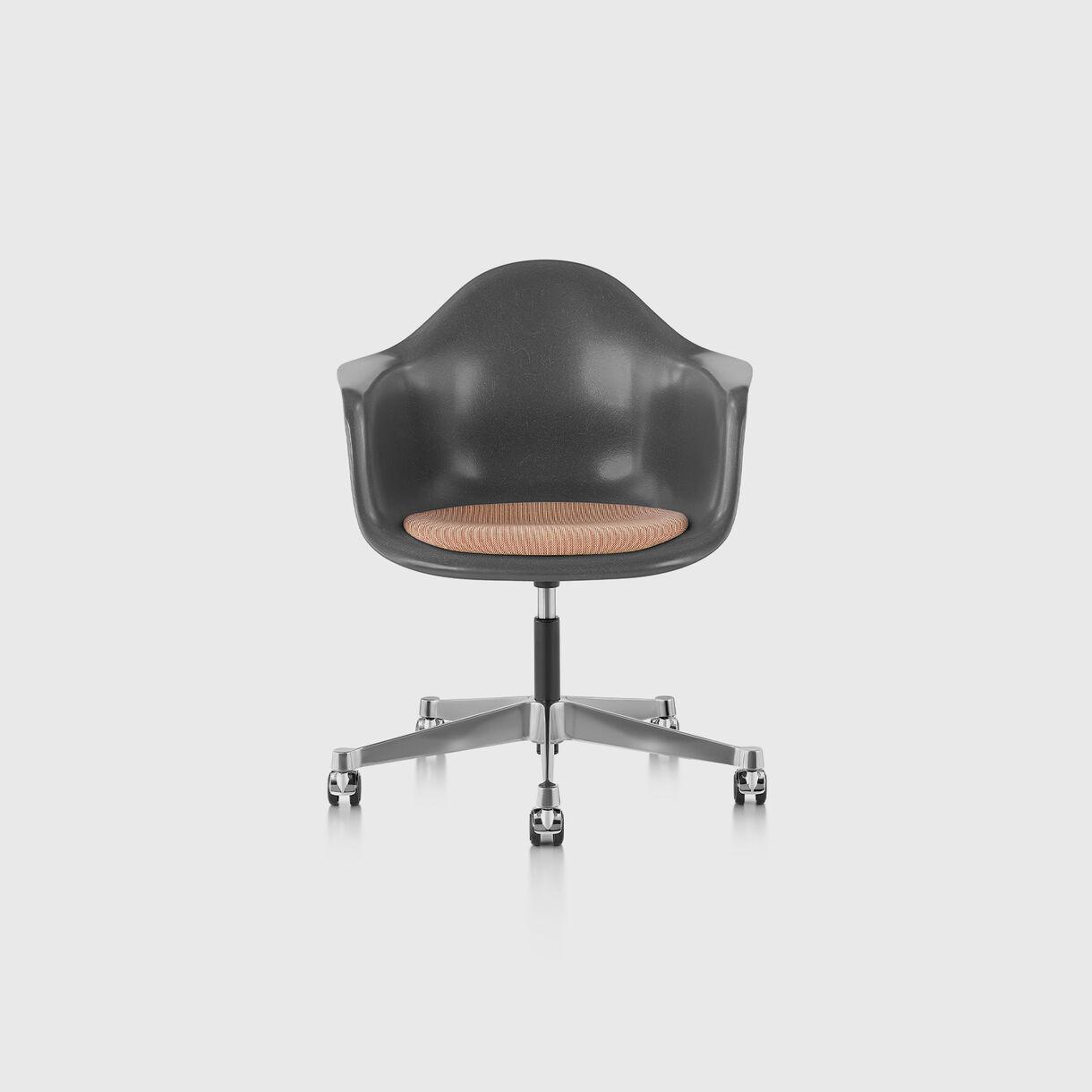Eames Task Armchair, Fiberglass
