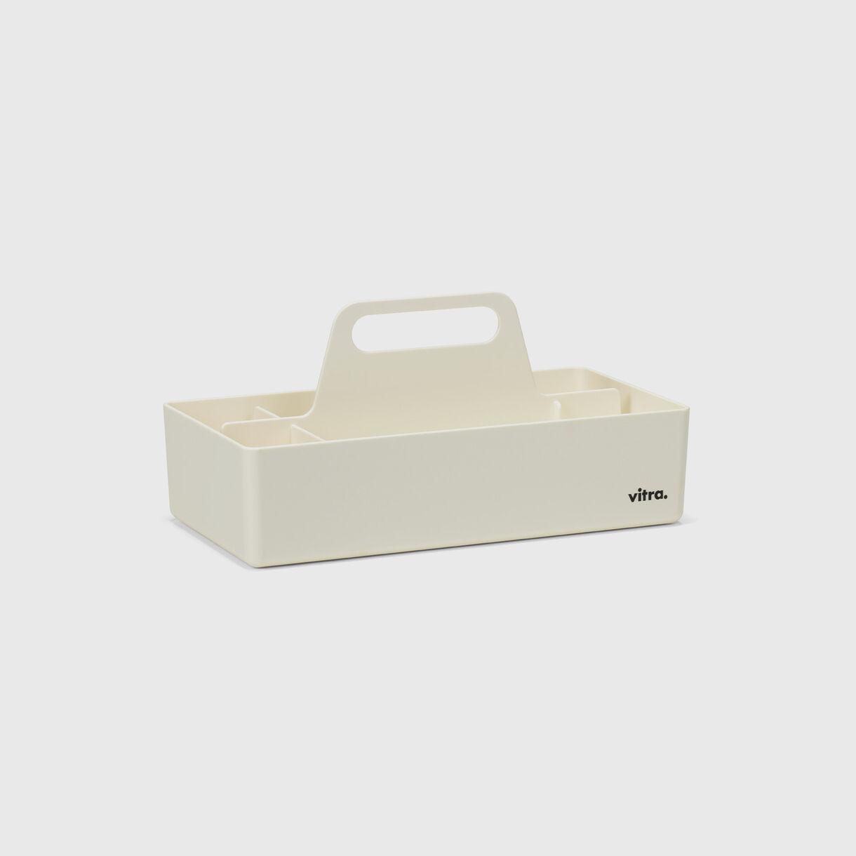 Toolbox, White