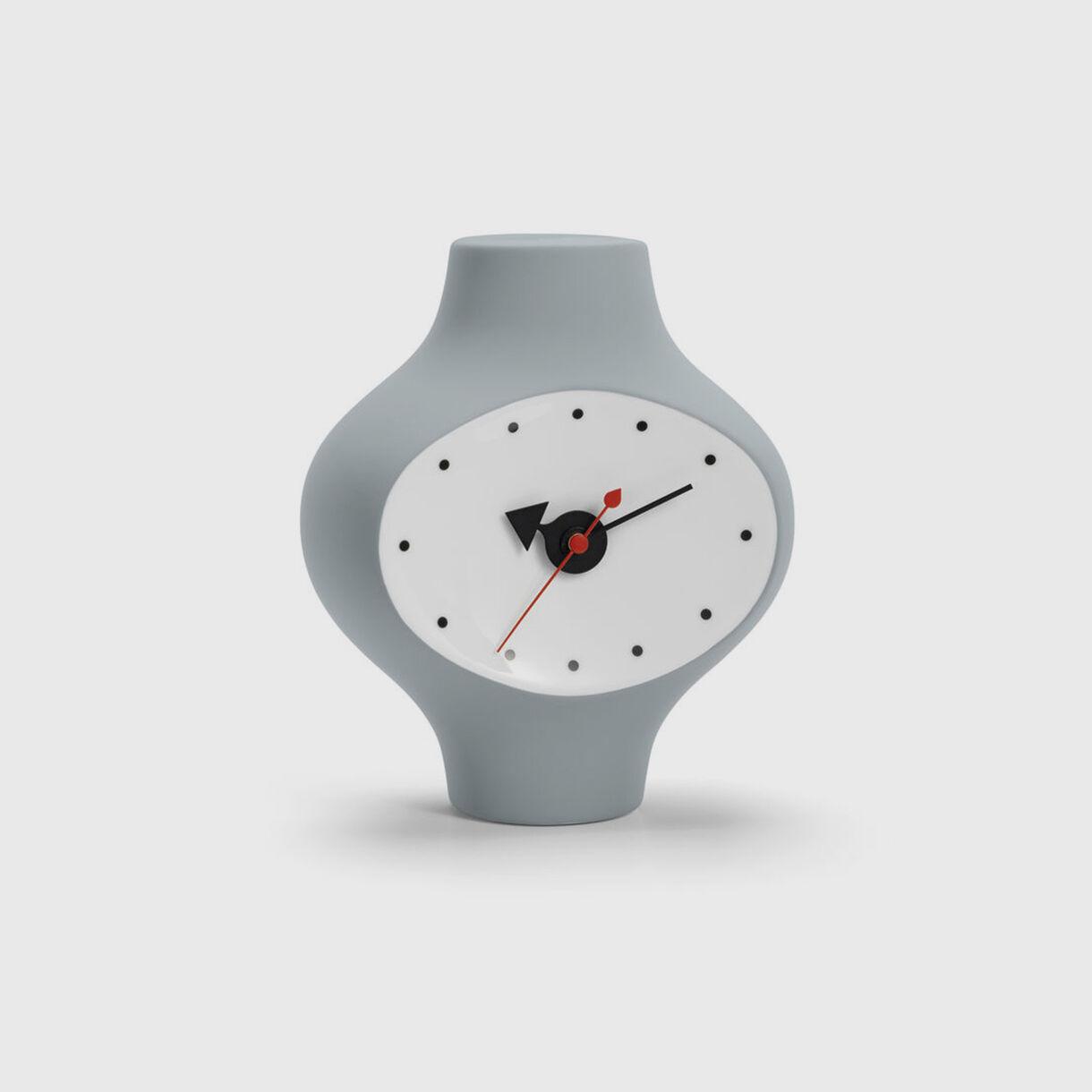 Ceramic Clock, Model #3