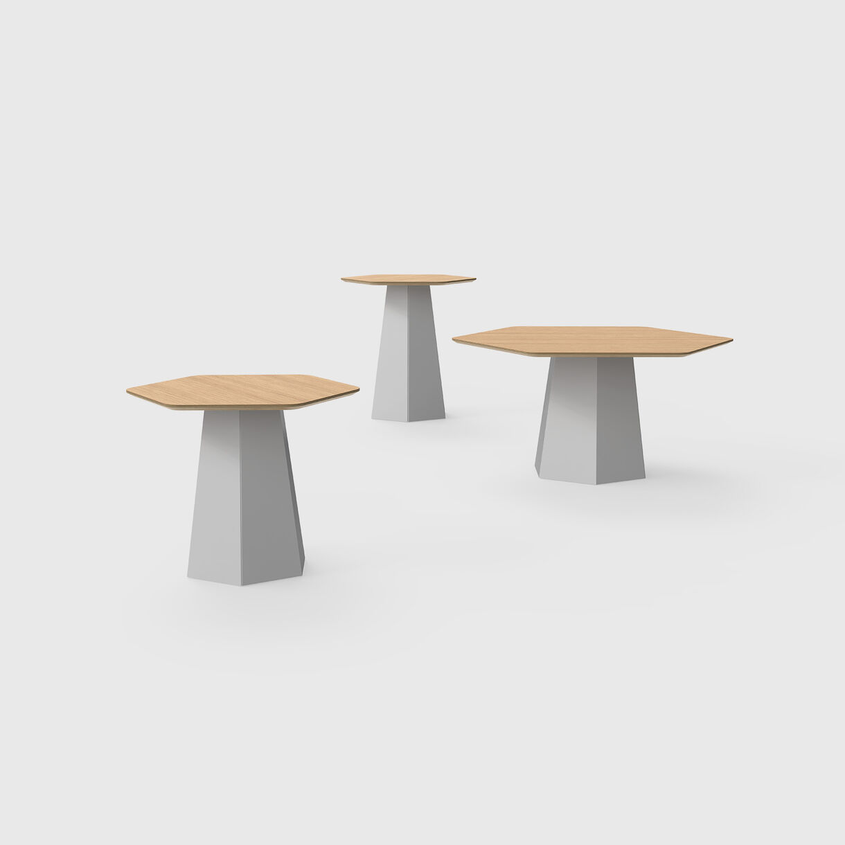 Hext Tables, Group