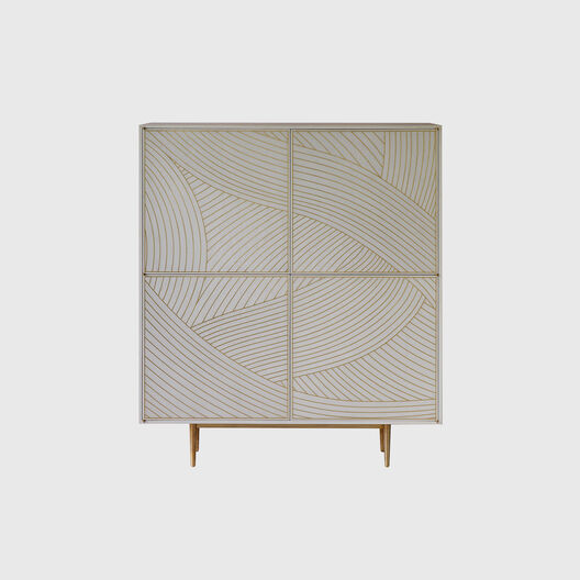 Dhow Tall Cabinet