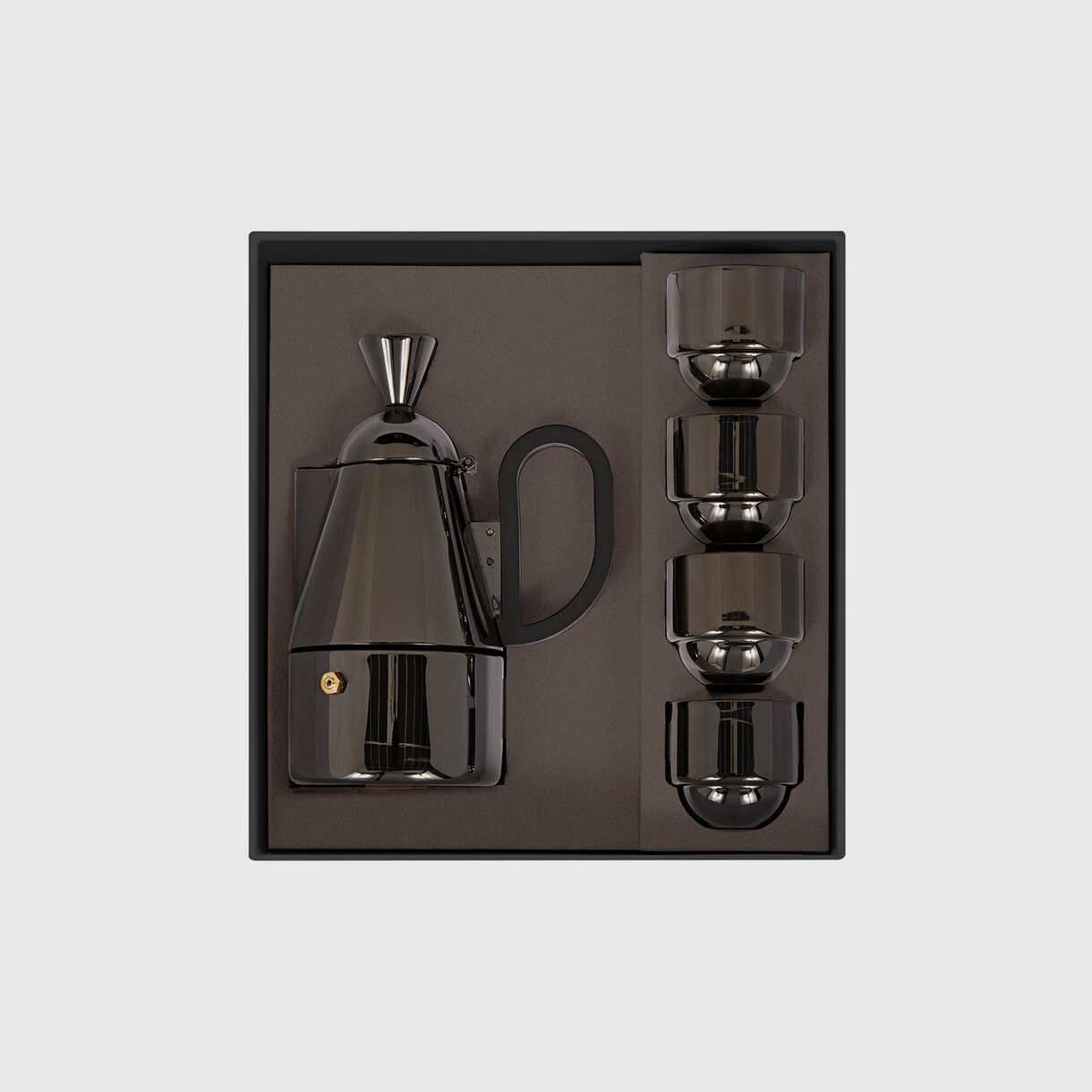 Brew Stove Top Giftset